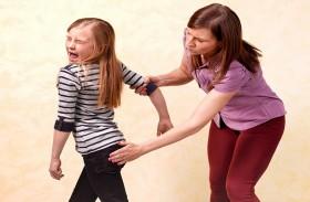 العقوبات البدنية للأطفال تؤدي إلى أمراض خطيرة