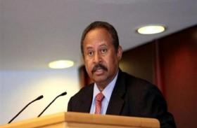 عبد الله حمدوك يقود أصعب مرحلة في السودان