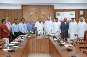 رئيس وزراء ولاية كيرلا الهندية يشيد بمواقف الإمارات الإنسانية ومبادراتها التنموية في بلاده