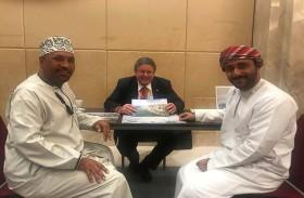 الإمارات والسعودية والكويت وسلطنة عمان من أهم الأسواق السياحية