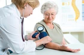 أعراض انخفاض ضغط الدم  قد تهدد الحياة