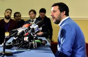 هزيمة قاسية لسالفيني في انتخابات محلية إيطالية