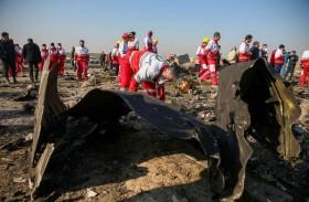 احتجاجات بعد اعتراف إيران بإسقاط الطائرة الأوكرانية
