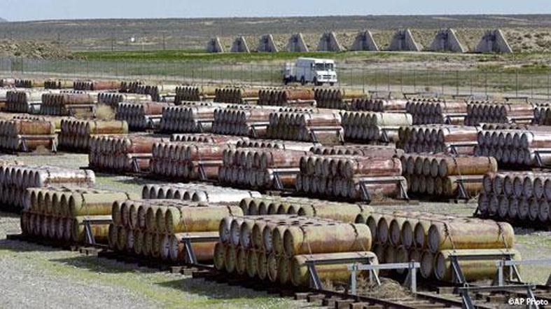 السعودية تطالب بتطبيق اتفاقية الأسلحة الكيميائية لتعزيز الأمن والسلم الدوليين