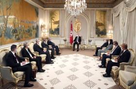 تونس: عزلة النهضة دوليا وضوء أخضر لـ «سعيد»...؟