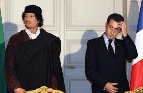 مبالغ نقدية كبيرة.. القذافي.. وجيمس بوند..!