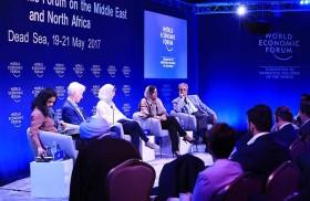 بدور القاسمي رئيسة لـ«مجلس الأعمال الإقليمي للشرق الأوسط وشمال أفريقيا»
