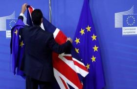 بريطانيا: لن نبقى في الاتحاد الأوروبي بطريقة مبطنة