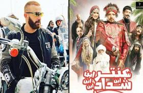 خمسة أفلام مصرية بميزانيات كبيرة