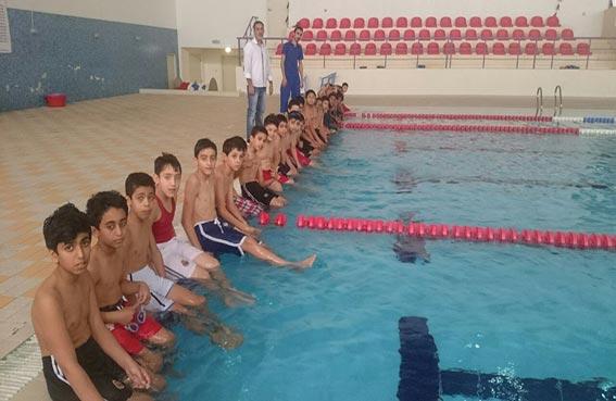 نادي الذيد الرياضي يستقبل  35 مشاركاً من صيف بلادي لنادي المدام