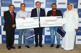 الإمارات دبي الوطني يعلن أسماء الفائزين بجوائز حملته الترويجية الكبرى