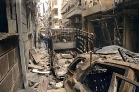 انشقاقات بين المتطرفين في إدلب... خفض التصعيد على المحك