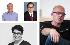 «أبوظبي العالمي» يعلن قائمة المتحدثين في قمة التكنولوجيا المالية
