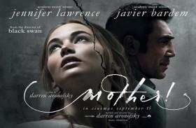Mother هل يصل دارين آرنوفسكي إلى الاوسكار؟