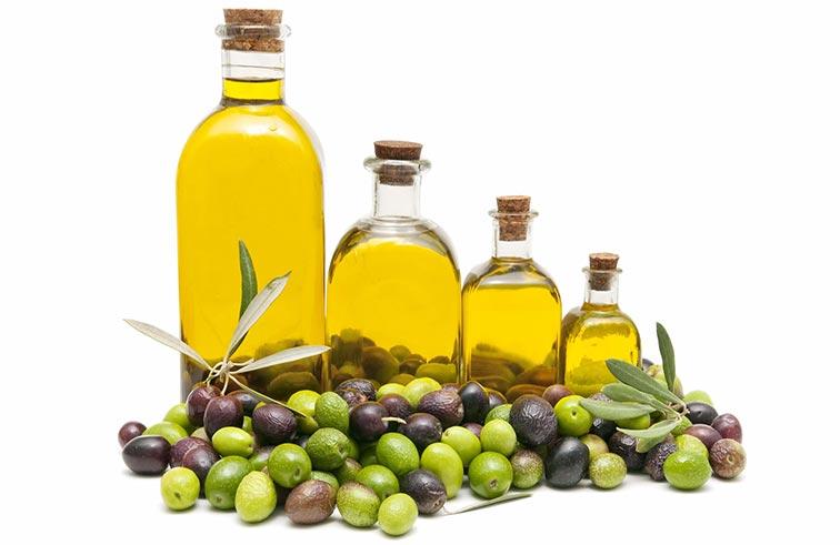 فوائد زيت الزيتون لمرضى الكولسترول