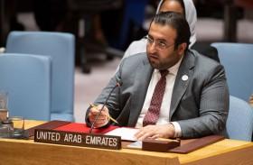 الإمارات ترفض بشكل قاطع المزاعم بشأن موقفها إزاء التطورات في عدن