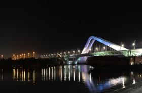 بلدية مدينة أبوظبي تنظم مؤتمر الإنارة السنوي في 28 و 29 يناير الجاري في أبوظبي