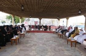 أحمد عبيد الطنيجي :آثار ومتاحف رأس الخيمة تستقبل العام الجديد بمشاريع طموحة