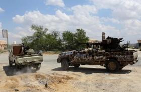 قلق دولي من إرهابيين في قوات «الوفاق» الليبية