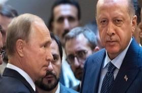 تركيا ستواجه انتكاسة في إدلب...قوافل الطماطم أولى مظاهرها
