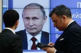 هل يخطط فلاديمير بوتين لاستقالة استراتيجية؟