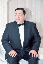 أحمد رزق: (الكنز) بالنسبة إلي تجربة مختلفة