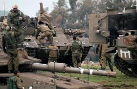الشاباك يحذر من هجمات فلسطينية ويعتبر الهدوء مخادع