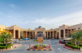 صندوق ثامر يواصل دعمه لطلبة جامعة عجمان