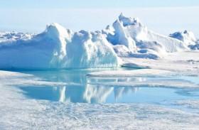 ذوبان أبدي.. هذا ما يحدث الآن في القطب الجنوبي