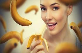 الموز مصدر طاقة لا غنى عنه..وفوائده لا تعد ولا تحصى