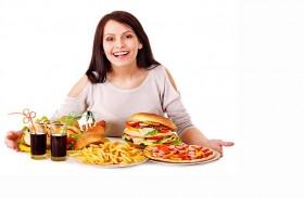 دراسة: الجسم يتعامل مع الوجبات السريعة كأنها عدوى