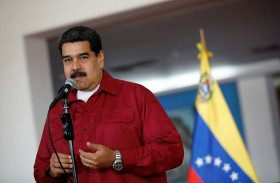 انطلاق حملة الانتخابات الرئاسية المبكرة في فنزويلا