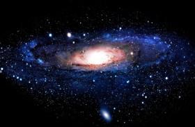 غياب المادة المظلمة من مجرات يحيّر العلماء