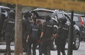 ماليزيا تعتقل 6 يشتبه في انتمائهم لداعش
