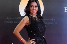رانيا يوسف.. متورطة في جريمة قتل