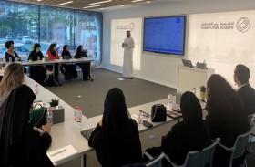خبراء الموارد البشرية يستشرفون مستقبل الوظائف في دولة الإمارات