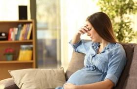 دراسة: الإصابة بالحمى أثناء الحمل تعرض الأطفال لمرض التوحد