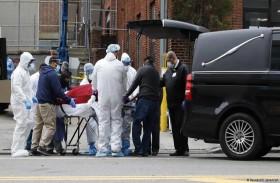 الاستخبارات الأمريكية: بكين كذبت بشأن عدد ضحايا كورونا