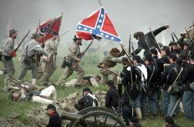 هل يجب ان نتوقع حربا أهلية أمريكية ثانية...؟