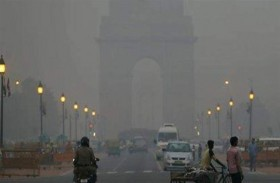 نيودلهي أكثر مدن العالم تلوثا