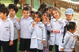 حديقة الإمارات للحيوانات تطلق عروضاً مميزة للرحلات المدرسية