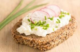 الجبن والبسكويت لإنقاص الوزن