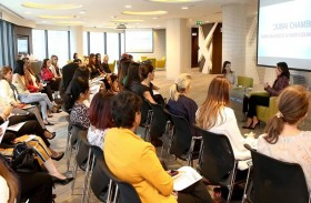 مجلس سيدات أعمال دبي ينظم مؤتمر صحة ورفاهية المرأة في 25 أبريل الجاري