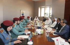 غرفة وقيادة الشرطة بالشارقة تعلنان عن عقد ملتقى  الاستدامة الاقتصادية 2020 في الـ24 من فبراير الجاري