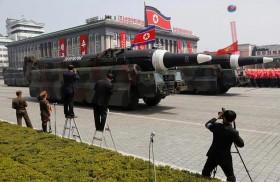 هل امتلكت كوريا الشمالية  صواريخ قادرة على ضرب أمريكا؟