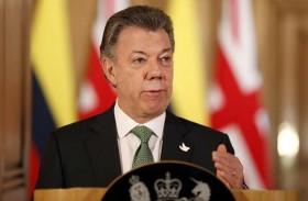 كولومبيا تجمد مفاوضات السلام مع المتمردين