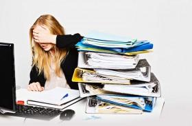 بهذه الخطوات تتغلب على فقدان الرغبة في العمل