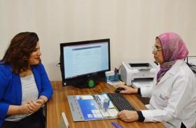 مستشفى ميدور الدولي 24 × 7 في مدينة العين يساهم في تشخيص متلازمة المبيض متعدّد التكيسات