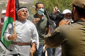 السفير الأميركي لدى إسرائيل مدافع قوي عن مخطط الضم