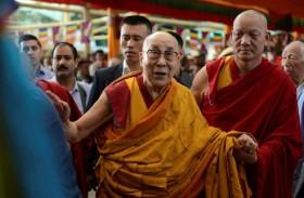 واشنطن تأمل تدخلاً أممياً لاختيار الدالاي لاما